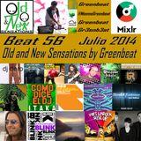 Beat 56 Greenbeat Julio 2014
