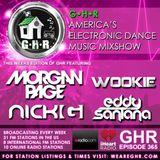 Ghetto House Radio - Wookie 2/15/14