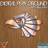 DIGITAL PLAYGROUND with Alex John(powered by Phoenix Trance Promotions)31.12.2015