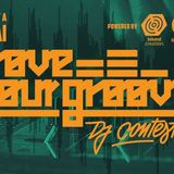 B:Hex - Prove Your Groove 2017 - Dj Contest