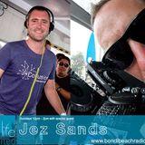 One Life Unlimited #82 - DJ Cadence & Jez Sands