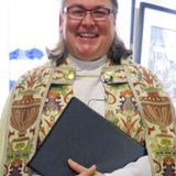 ASH WEDNESDAY - The Rev. Holly A. Herring, Associate for Community Life