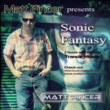 Matt Pincer - Sonic Fantasy 054