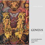 KAYA DUB RADIO Nº 144 JUNGLE REGGAE DRUM N BASS