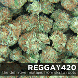 REGGAY420 - The Definitive Mixtape: From Ska to Roots