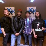 HC Radio ft Locksmith (May 8th, 2015)