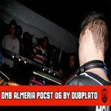 DNB ALMERIA PDCST 06 BY DUBPLATO