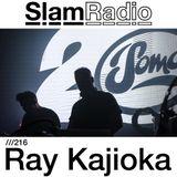#SlamRadio - 216 - Ray Kajioka