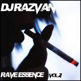 Razvan - Rave Essence Vol 2 (DnB Mix)
