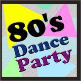 80's Dance Reunion Party 2