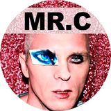 Mr C - Superfreq X fabric Mix [01.13]