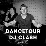 Amyntas - Dancetour DJ Clash 2016
