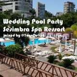 ♪ @YoanDelipe - Wedding Pool Party (1) Live Sana Residencial Hotel Spa Ressort Sesimbra Portugal