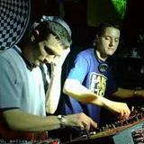 "Space DJz at ""Sunrising 2000"" at L-Klub (Pardubice - Czech Republic) - 27 October 2000"