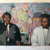 Donovan Badboy Smith feat MC Bustamove - Hardcore.Jungle.Techno ..LIVE SET 1992
