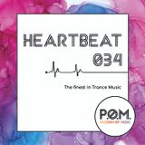 Heartbeat 034 - Trance Mix