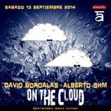 David Bordalás Afther On the Cloud 20 de Julio 2014