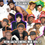 DJ SLIKK'S NEW JACK SWING MIX #2