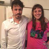 Entrevista Santiago Torres