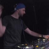 GiNEE @ Hidden Club, Lodz, Poland, 7.12.2018