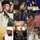 Old School RnB Anthems 1999-2000
