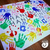 "CRCD003 - Handbook ""Handprints"" Teaser CD & Digital"
