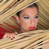 Magda Giannikou interview for release of Banda Magda album Tigre