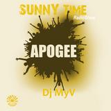 APOGEE|SUNNY Time RadioShow| TROPICS83 WebRadio - Dj MyV [FREE DOWNLOAD IN DESCRIPTION]