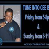 Cee Bee UK Reggae Exposé 011 10-04-2016