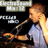 Deejay Niko' - ElectroSoundMix#12