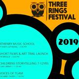 Tuam's Three Rings Festival – Organiser Marsha Fleming on the Good Morning Show, 11th April 2019