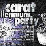 Carat Millenium Party Stefan 01 01 00