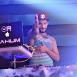 Dj Or Nahum -Radio Live Set (Hip Hop ) 11_6_2015