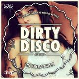 Dirty Disco Radio 4th of March (Guestmix by Dj Eloize) Mixed and Hosted by Kono Vidovic