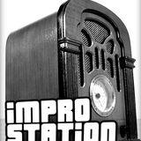 IMPROSTATION - EMISSION D'IMPRO EN RADIO - 16 MARS 2017