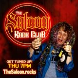 The Saloon Rock Club - May 11, 2017
