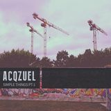 Acqzuel - Simple Things Mix Pt1