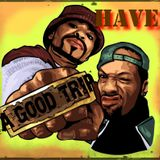 GJ37 - HaVe A GooD Trip Vol.2 - Broadcast 31-08-13 (GielJazz - Radio6.nl)
