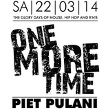 Piet Pulani - One More Time (Mix Vol. 2)