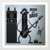 Electronic Bass Affair 3