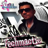 Techmactic - 45 tracks mixed in 01h00 (freestyle)