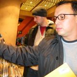 Delicious Vinyl presents Disconnection by Miguel Alanis. Vinyl selection #unmixed