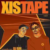 Xistape Vol.1 by DJ RM
