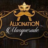 Kunde at Alucination Masquerade _29-08-2014