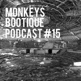 Signatune Records Podcast Episode 15 mixed by Monkeys Bootique