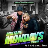 MIXTAPE MONDAYS Episode.29 mixed by: DJ.MO™ & THE MIX KING (03.11.14)