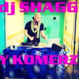 MY KOMERZ !? 1 BY DJ SHAGGY aka SDANKE