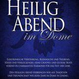 REDBEART & OXBOW @ Heilig Abend im Dome _ DEEP/TECH-HOUSE