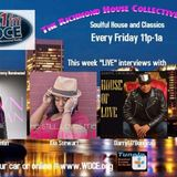 The Richmond House Collective Mix Show with Darryl D'Bonneau, Kia Stewart, and Dawn Tallman