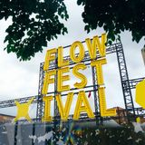Lamour Podcast #56 - FLOW Festival special del 1